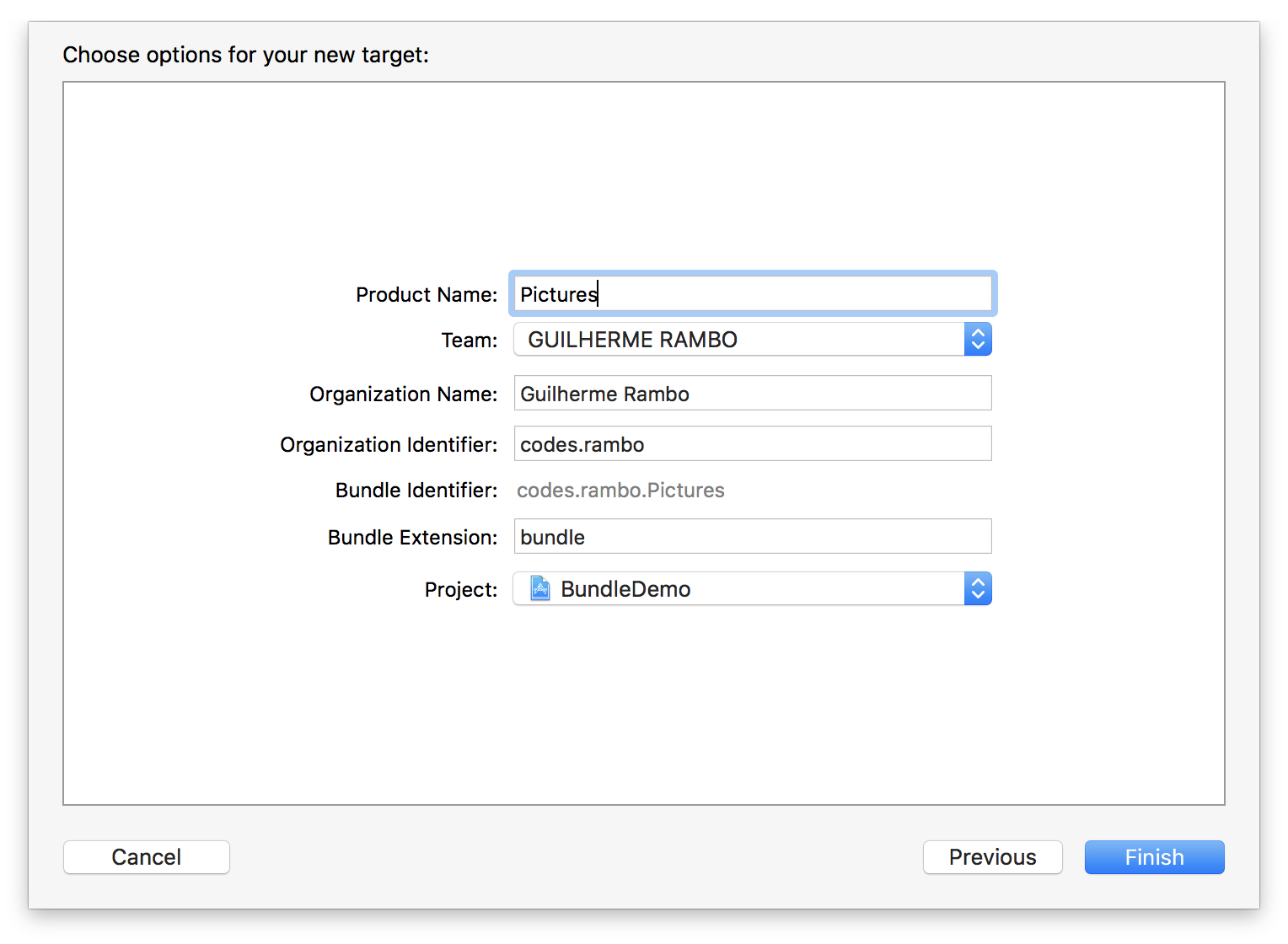 Unleashing the power of asset catalogs and bundles on iOS