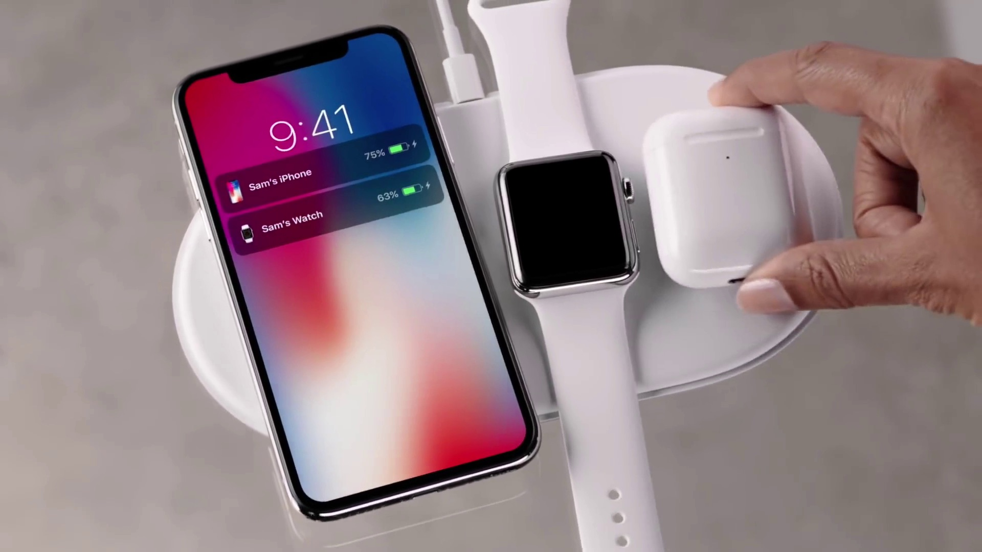 An incredibly nerdy deep-dive into the AirPower charging animation
